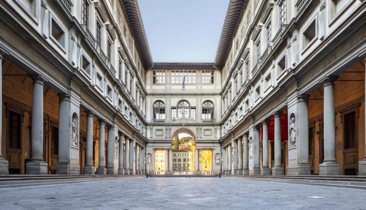 galereya Uffici