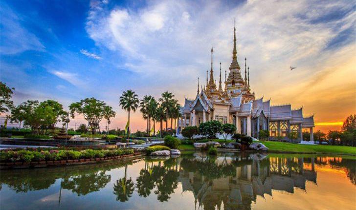 hramy Nakhon Ratchasima