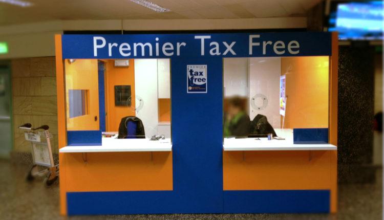 stojka Tax Free