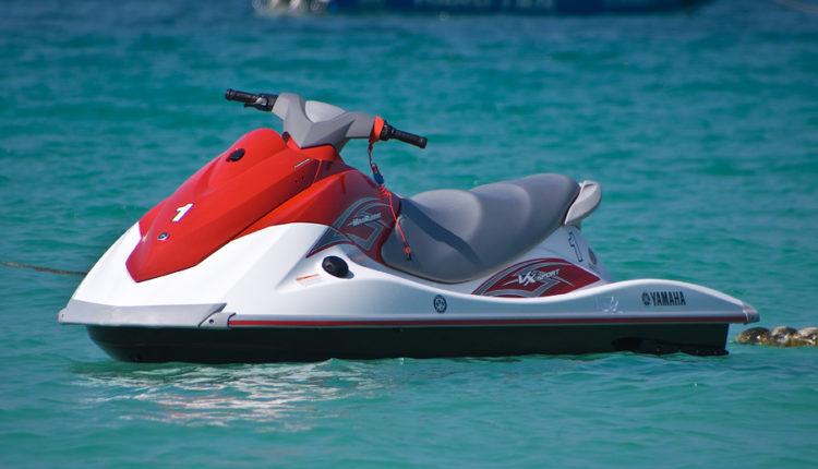 vodnyj skuter
