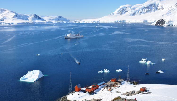 Antarkticheskij poluostrov