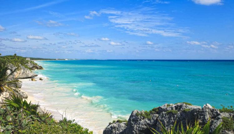 Karibskoe more