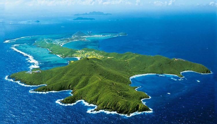 Malye Antilskie ostrova