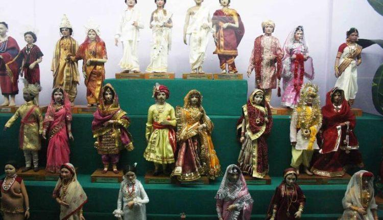 Muzej kukol v Deli