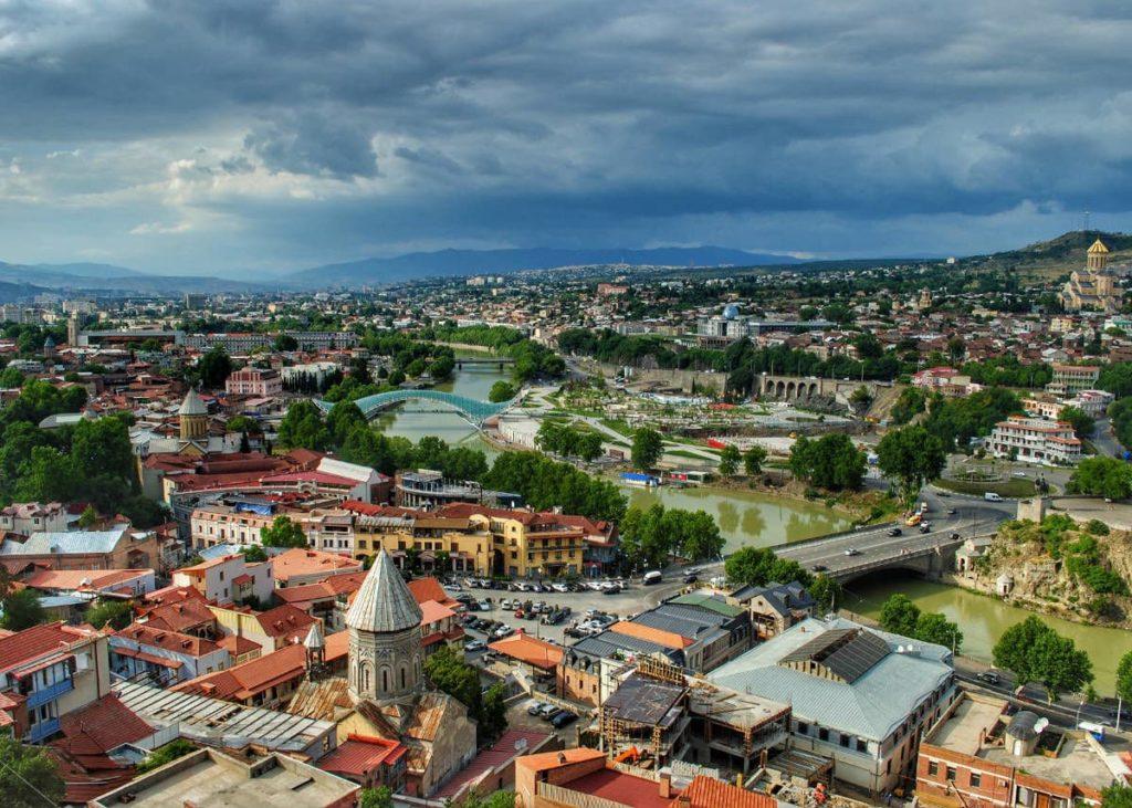 Tbilisi 1