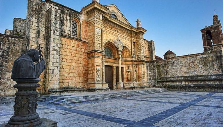 arhitektura Dominikany