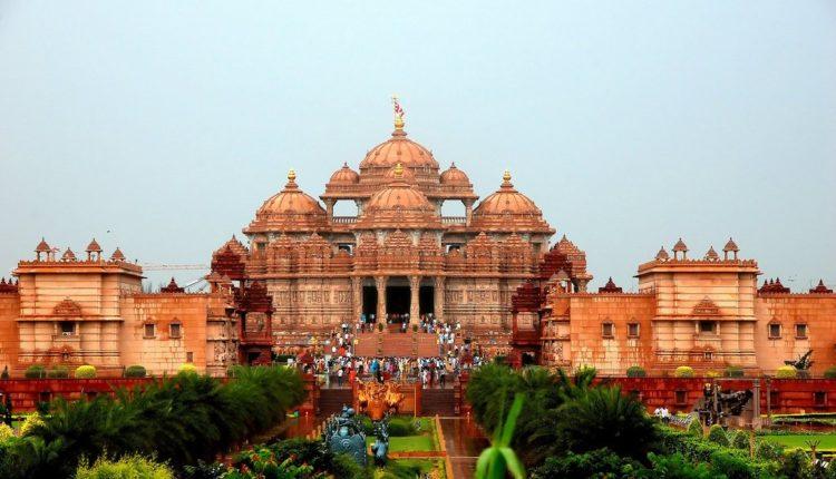 hramy Indii 1