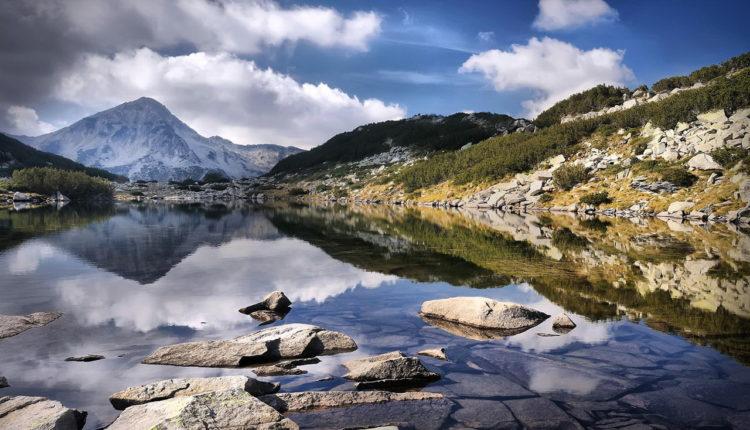 nacionalnyj park Pirin