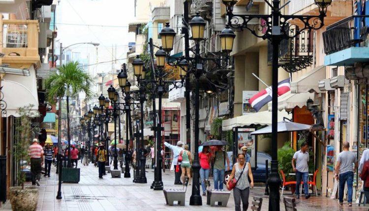 torgovaya ulica Konde