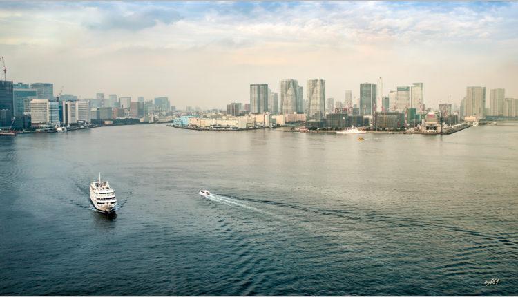 Tokijskij zaliv