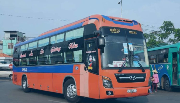 avtobusy vo Vetname