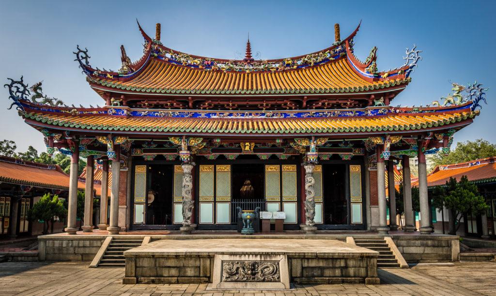 hram Konfuciya