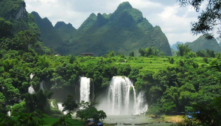priroda Vetnama